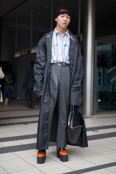 Tokyo str RF16 4344
