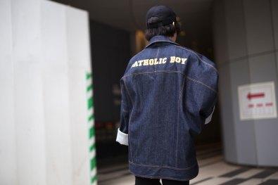 Tokyo str RF16 4465