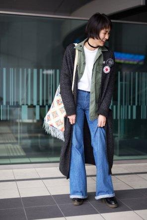 Tokyo str RF16 4524