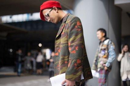 Tokyo str RF16 4553