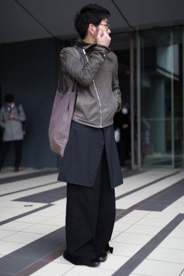 Tokyo str RF16 4574