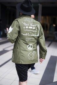 Tokyo str RF16 4636