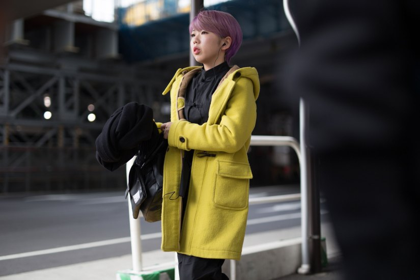 Tokyo str RF16 4692