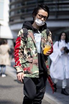 Tokyo str RF16 47