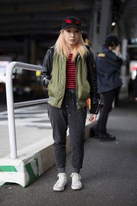 Tokyo str RF16 4719