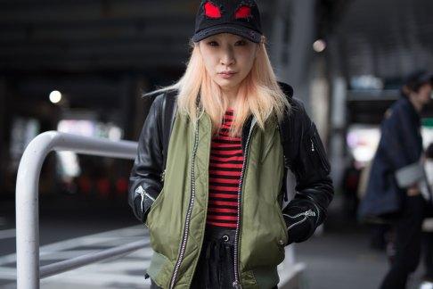 Tokyo str RF16 4727