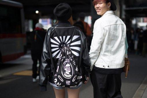 Tokyo str RF16 4799