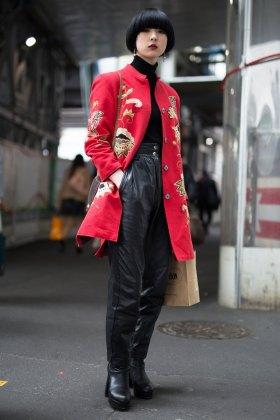 Tokyo str RF16 4811