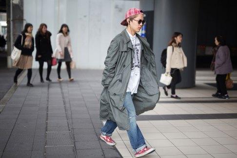 Tokyo str RF16 4954