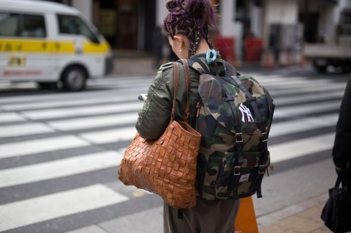 Tokyo str RF16 4966