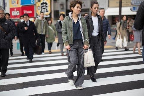Tokyo str RF16 5078