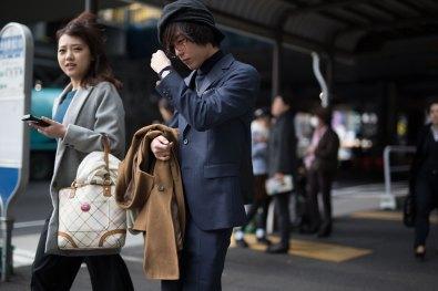 Tokyo str RF16 5148