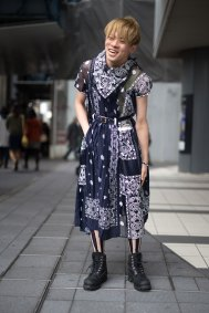 Tokyo str RF16 5193