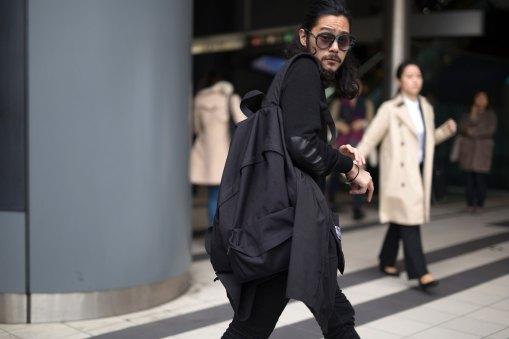 Tokyo str RF16 5214
