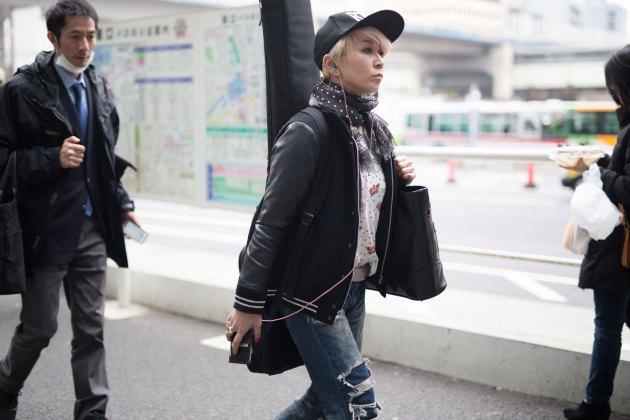 Tokyo str RF16 5246