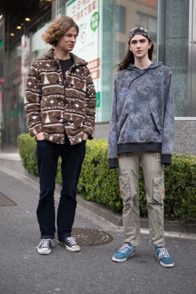 Tokyo str RF16 5309