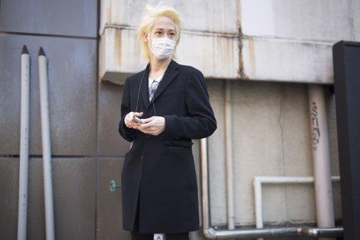 Tokyo str RF16 60