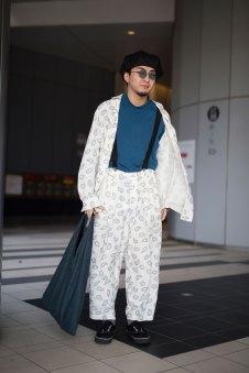 Tokyo str RF16 7007