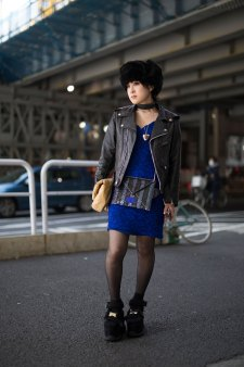 Tokyo str RF16 7012