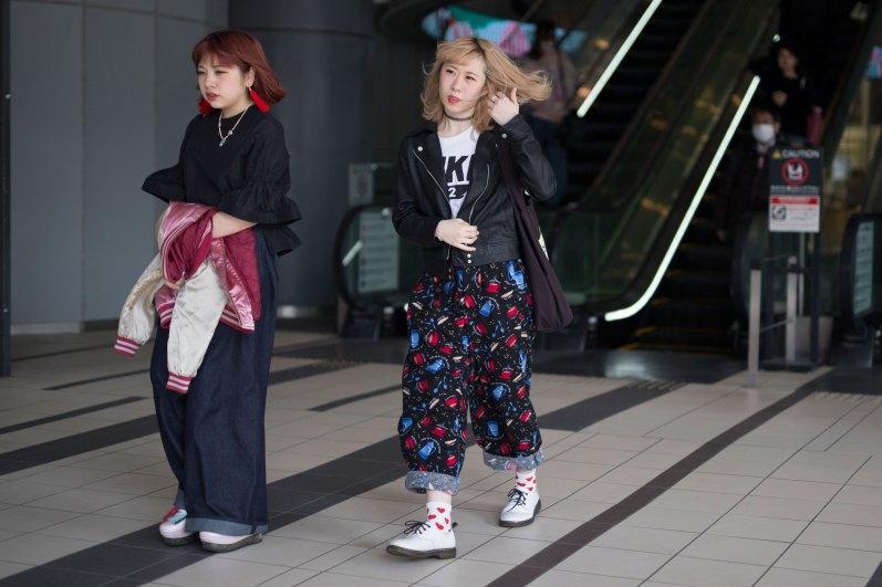 Tokyo str RF16 7048