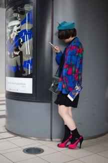 Tokyo str RF16 7052