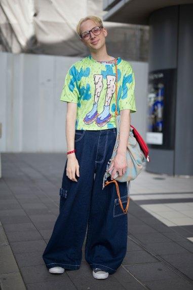 Tokyo str RF16 7075