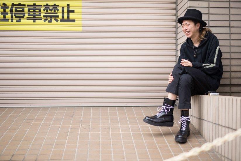 Tokyo str RF16 7080