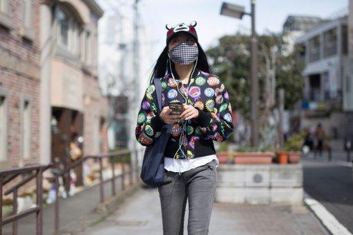 Tokyo str RF16 7082