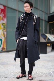 Tokyo str RF16 7087