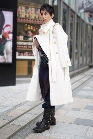 Tokyo str RF16 7095