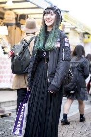 Tokyo str RF16 88