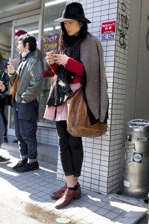 Tokyo str RF16 95