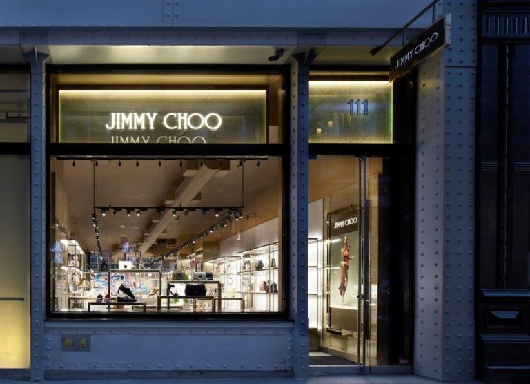 Jimmy-Choo-soho-store-opening-the-impression-02
