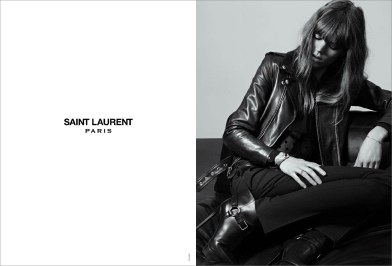 Saint Laurent FW 2013