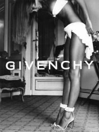 Givenchy   Spring 2002