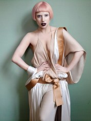 Lady Gaga, Vogue USA   2011