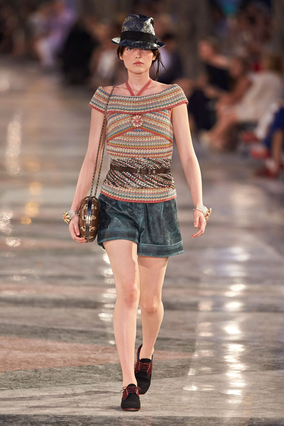 Chanel Cuba PO RS17 0041