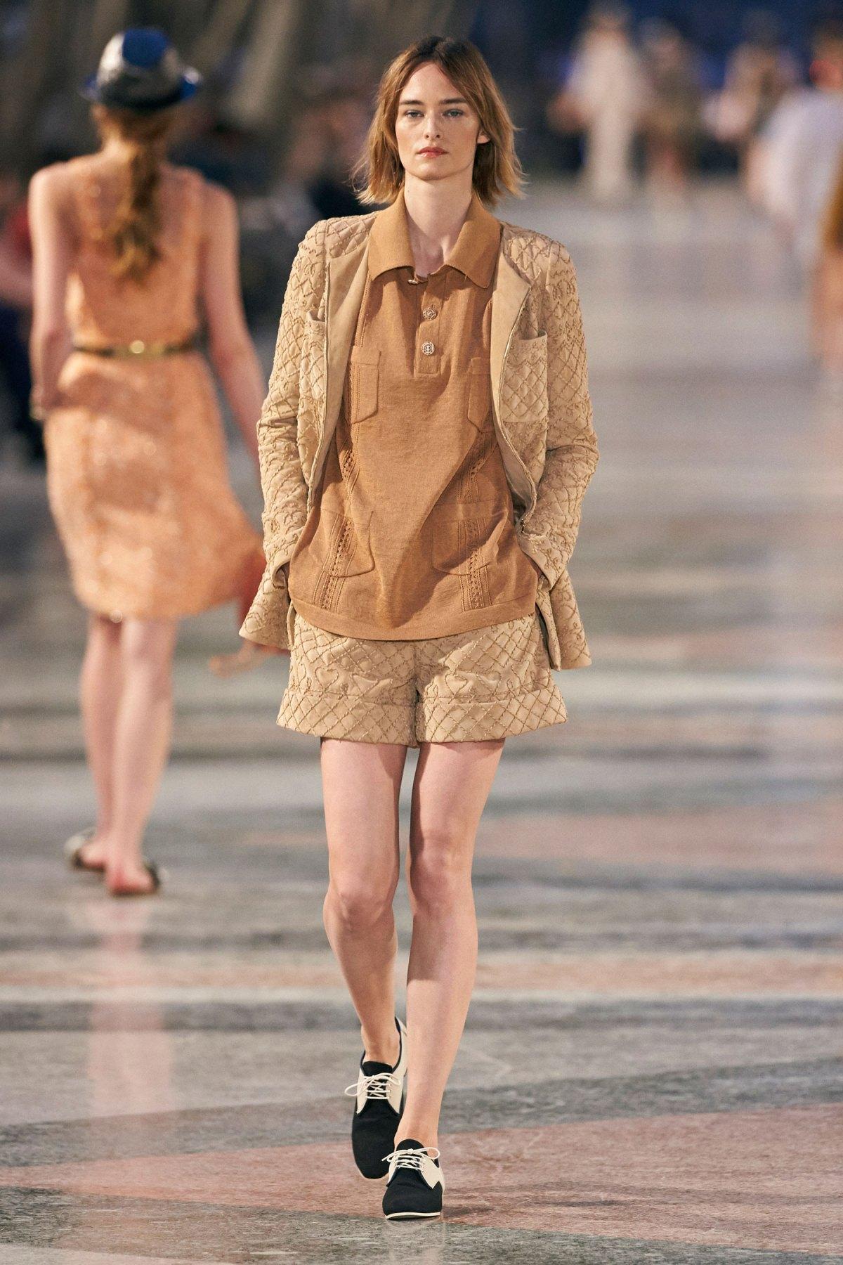 Chanel Cuba PO RS17 0049