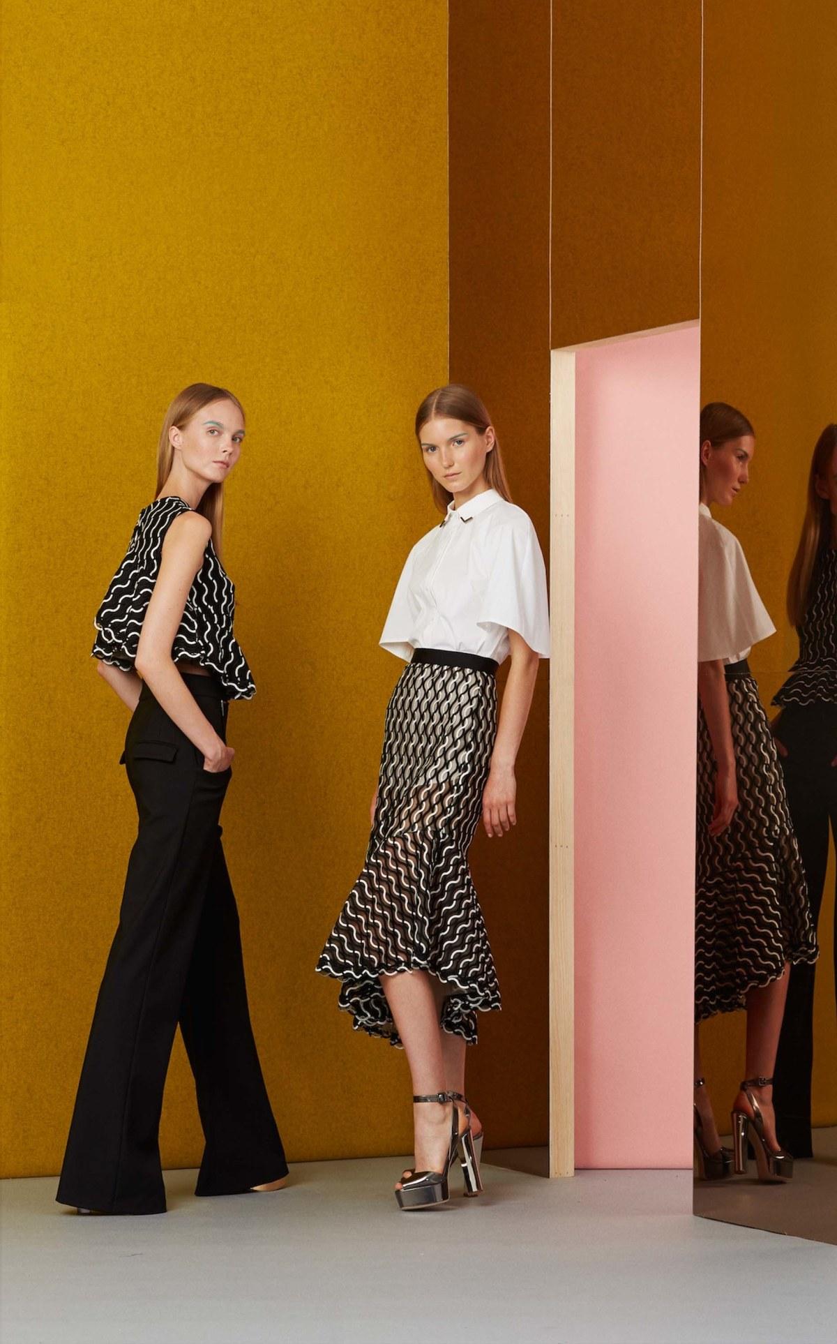Lela-Rose-Resort-2017-fashion-show-the-impression-011
