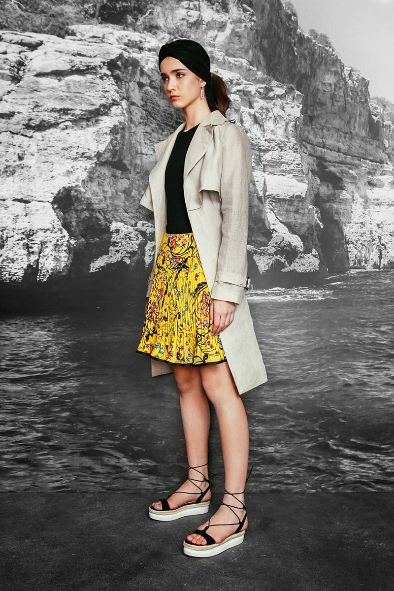 Nicole-Miller-resort-2017-fashion-show-the-impression-07