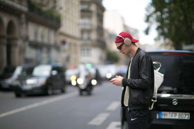 Paris m moc RS17 4493