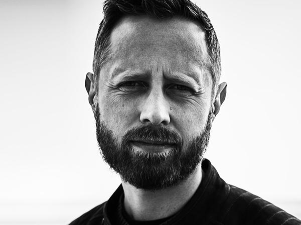 Frederik Dyhr
