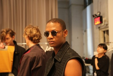 Robert-Geller-fashion-show-backstage-spring-2017-the-impression-029