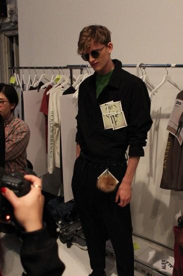Robert-Geller-fashion-show-backstage-spring-2017-the-impression-075