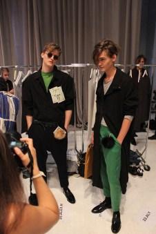 Robert-Geller-fashion-show-backstage-spring-2017-the-impression-088