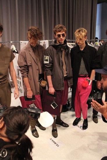 Robert-Geller-fashion-show-backstage-spring-2017-the-impression-097