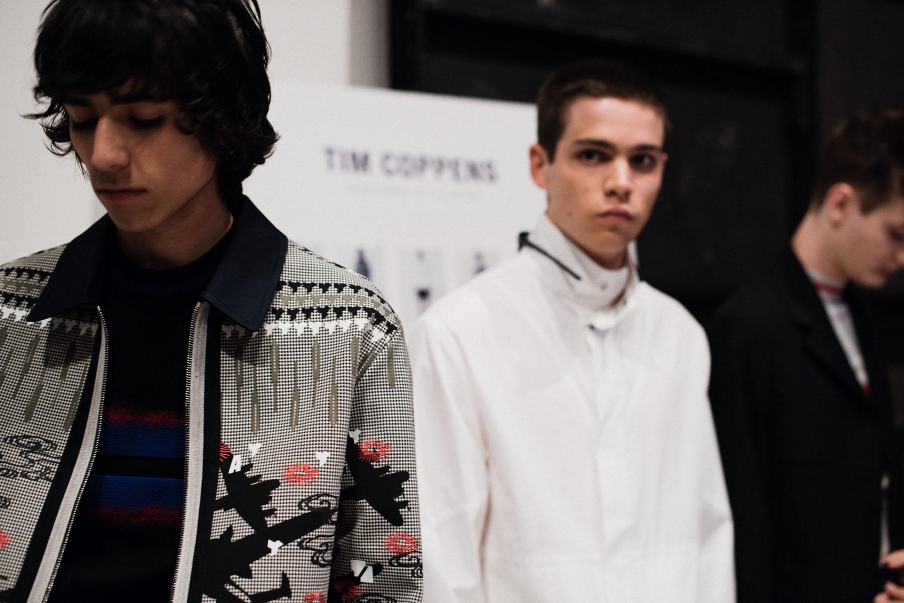 Tim-Coppens-fashion-show-backstage-spring-2017-the-impression-04