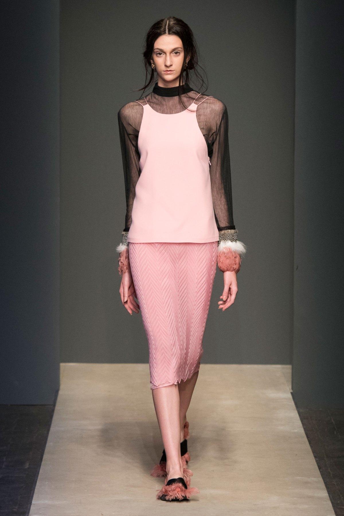 Greta Boldini AR RF16 2011