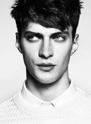 Matthew Bell, VNY Model Management