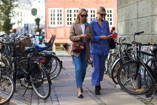 Copenhagen str RS17 6105